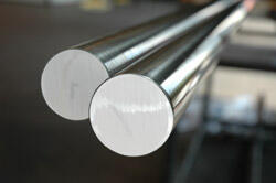 410 Stainless Steel Alloy