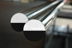 410 QDT Stainless Steel bars